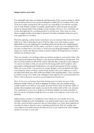 It Job Cover Letter Sample Application Example Pertaining To