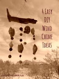 How To Make Wind Chimes To Make A Wind Chime