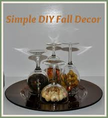 Diy Fall Decorations Easy Fall Decor Diy Crafthubs