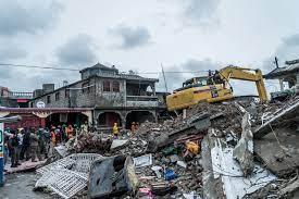 The True Haiti Earthquake Death Toll Is ...