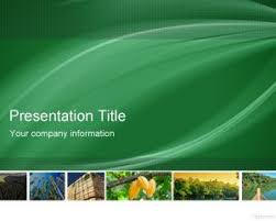 Dark Green Powerpoint Background Eco Green Powerpoint Templates For Presentations