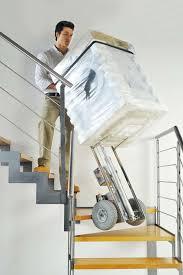 Heute werde ich mit ihnen das problem betrachten, das unseres unternehmens stärke ist. Treppentaugliche Sackkarre Zonzini Buddy Lift 120 Kg 160 Kg
