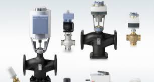 actuators linkedin valves and actuators from siemens acvatix hydronics