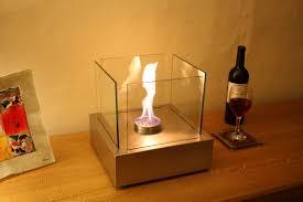 centerpiece tabletop fireplace indoor outdoor home designsindoor