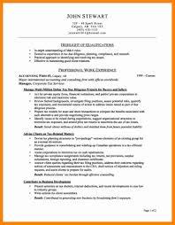 8 Resume For Engineering Internship Letter Signature