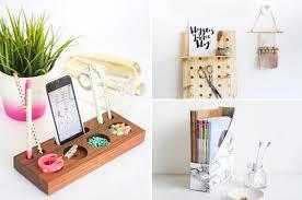 diy office supplies. the 12 best diy ways to organize your office supplies diy