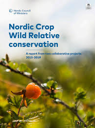 Nordic Crop Wild Relative Conservation A Report From Two