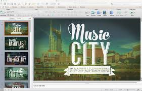 How To Turn A Powerpoint Presentation Into A Video Ethos3 A
