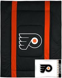philadelphia flyers bedding picture 2 of 4 philadelphia flyers twin bedding set philadelphia flyers bed set