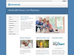 Ohiohealth Primary Care Physicians Project Kentico Cms