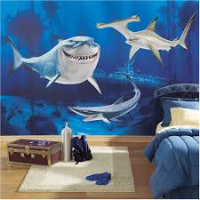 Exceptional Shark Bedroom Decor Photo   1