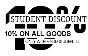 Fashion Discounts Offer The Brands That Foot Student