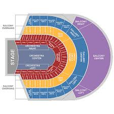 Smith Center Seating Chart Vegas Tickets Mean Girls Las Vegas Nv At Ticketmaster
