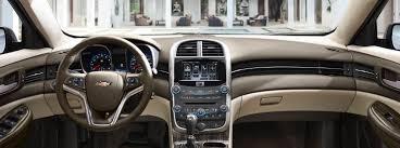 2015 Chevrolet Malibu Specs and Photos | StrongAuto