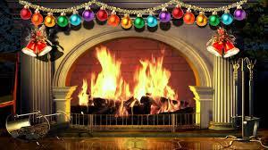 christmas fireplace hd wallpaper. Brilliant Fireplace Virtual Christmas Fireplace  Free Background Video 1080p HD 15 Minute Loop  YouTube In Hd Wallpaper 5