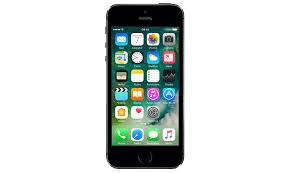 iPhone 5s Pay Monthly & Pay As You Go Three