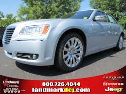 2013 Glacier Blue Pearl Chrysler 300 Motown #82633195   GTCarLot ...