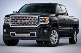 gmc trucks 2015 black. Beautiful Trucks All New 2015 GMC Sierra Denali 62L V8 Everything Youu0027ve Ever Wanted To  Know  YouTube To Gmc Trucks Black K