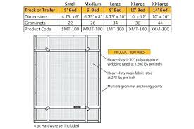 Truck Bed Size Chart Bed Dimensions Chart Crownal Site