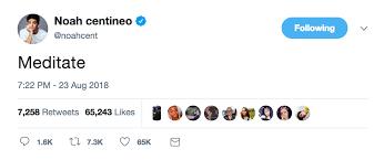 Наиболее известен по роли хесуса фостера в последних трех сезонах телесериала «фостеры» (2015—2018). Noah Centineo Love Advice As Told By His Tweets