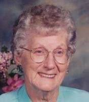 Obituary | Mabel M. Finch | Phillips & Meyers Funeral Home