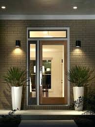 modern outdoor lighting ideas front porch exterior sconce lamp for house glamorous simple sconces modern outdoor lighting