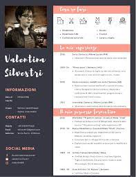 0 ratings0% found this document useful (0 votes). Cv Valentina Silvestri