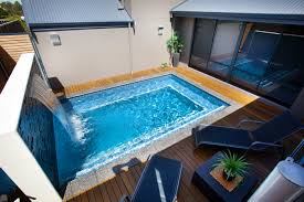 Small Pool Designs 15 Great Small Swimming Pools Ideas Small Pools Backyard And