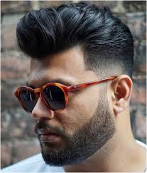 Short Hairstyles For Men Inspirational Short Haircuts For Men