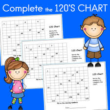 Hundreds Chart To 120 Hundreds Chart To 120 Activities 10 Worksheets
