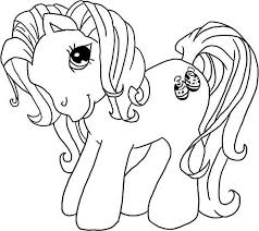 Small Picture Pinkie Pie from My Little Pony Coloring Page Pinkie Pie from My