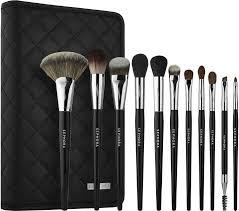 sephora pro essentials brush set