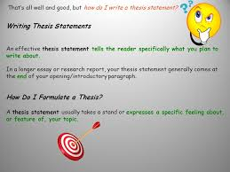 let s review paragraphs and essays have parts paragraphsessays  that s all well and good but how do i write a thesis statement