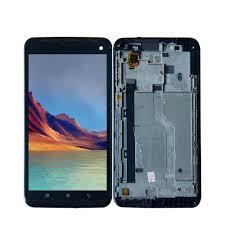 For Lenovo S930 LCD Display Digitizer ...