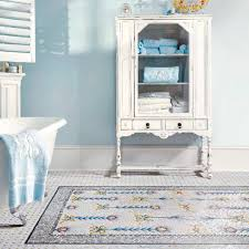 indoor mosaic tile bathroom floor glass the rug argentario