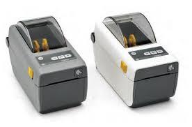 Label Printer <b>Zebra</b> ZD410D; direct thermal; btle/LAN/usb/usb host ...