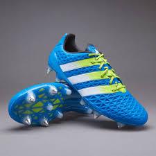 adidas ace. adidas ace 16.1 sg - shock blue/semi solar slime/white ace
