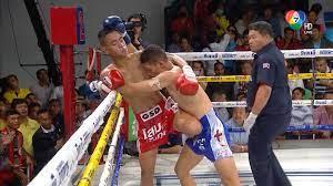 มวยไทย7สี 22 ก.ย.62 แทนคุณ ป.พงษ์สว่าง vs กอไผ่ ยิ่งเจริญฟาร์ม