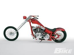 2005 rcf chopper rod built it his way hot bike