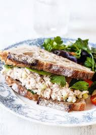 Melt the remaining 2 tablespoons butter in the microwave. Simply Recipes Scoop This Quick And Easy Tuna Salad Over Facebook