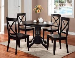 round dining table set for small room eva furniture round kitchen sets ta large