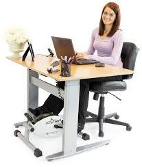 photo 5 of 5 deskcycle desk exercise bike pedal exerciser lovely best under desk exercise equipment 5