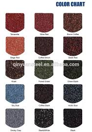 Steel Roof Color Chart Cost Effective Decora Roofing Tiles Galvanized Steel Roof Tile Stone Chip Coated Metal Roof Tile Sheet Buy Steel Roof Tile Metal Roof Tile