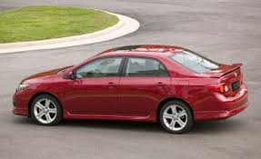2009 Toyota Corolla related infomation,specifications - WeiLi ...
