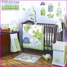 under the sea nursery bedding crib set seahorse turtle sets