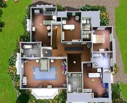 house plans sims 3 with luxury pertaining to houses asian modern design