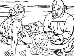 Small Picture awesome free pablo picasso coloring pages for kids printable