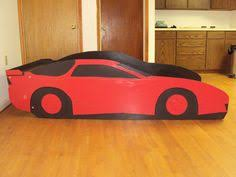 queen size car beds full size stylized car bed frame car beds pinterest car bed