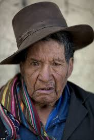 aging around the world elderly people from across the globe share pedro vega yucra 80 my biggest fear is that one day i will