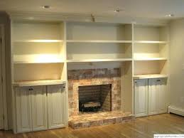 built ins next to fireplace built in bookcase view larger built ins next to fireplace how much do built ins around fireplace cost